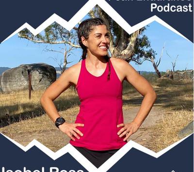 Rob Preston's speaks with Peak Endurance Podcast