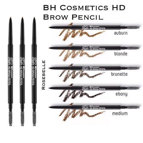 Bh Cosmetics - Studio Pro HD Brow Pencil