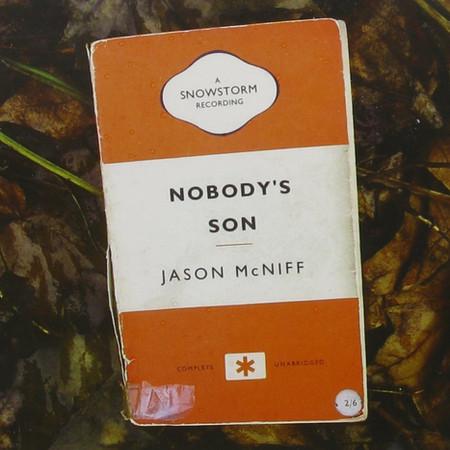 NOBODY SON - CD