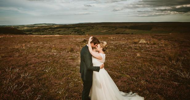 elopement-photographer-yorkshire-moor-uk