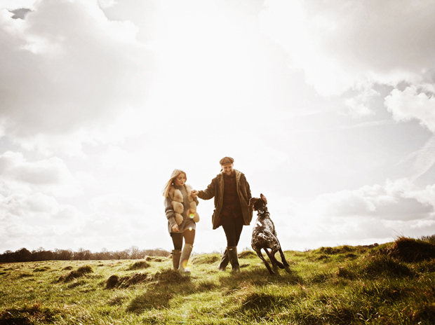 Engagement-Session-Richmond-Park-Surrey-