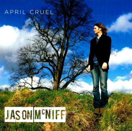 APRIL CRUEL - CD