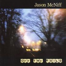 OFF THE RAILS - CD