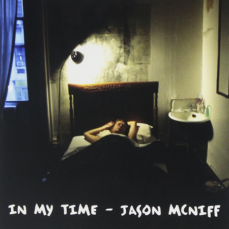 IN MY TIME - CD