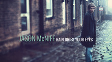 Great review of 'Rain Dries Your Eyes' by AMERICANA UK 9/10