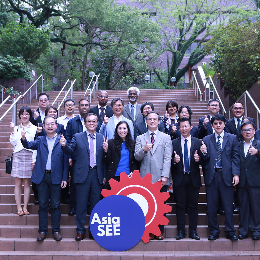 AsiaSEE Launching Ceremony