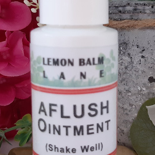 Aflush Ointment