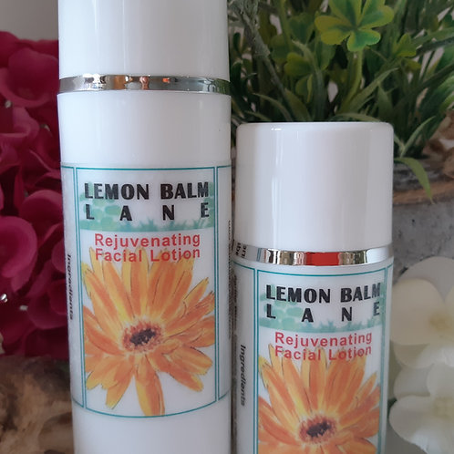 Rejuvenating Facial Lotion - Small