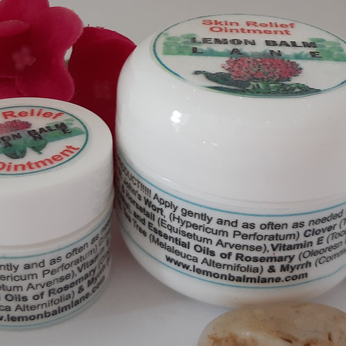 Skin Relief Ointment - Large