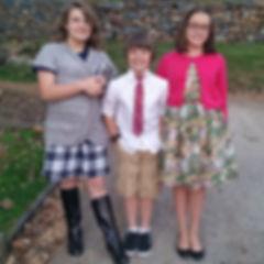 3 kiddos dressed up.jpeg