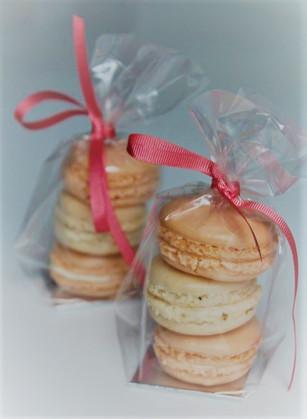 Sarah Thomas - French Macaron