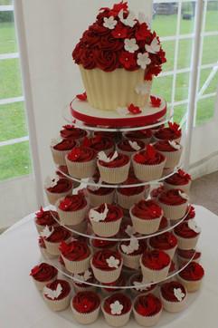 Sarah Thomas - Wedding16