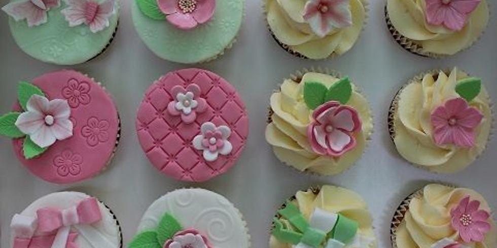 Original Cupcake Class £125