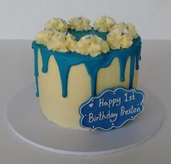 Sarah Thomas - Cake c