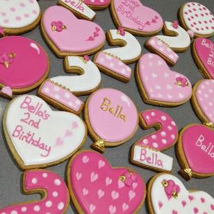 Sarah Thomas - Cookies 1