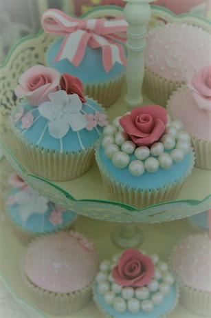 Sarah Thomas - Cupcakes