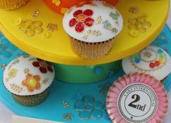 Sarah Thomas - Cake International11
