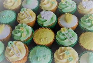Sarah Thomas - Cupcakes23