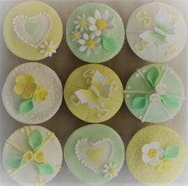 Sarah Thomas - Cupcake