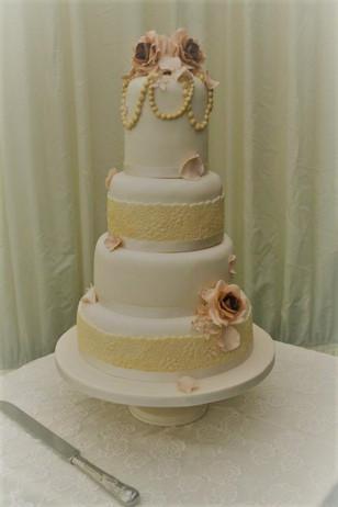 Sarah Thomas - Wedding17