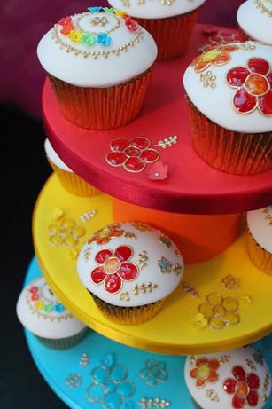 Sarah Thomas - Cake International6