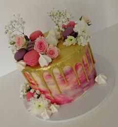 Sarah Thomas - Cake b