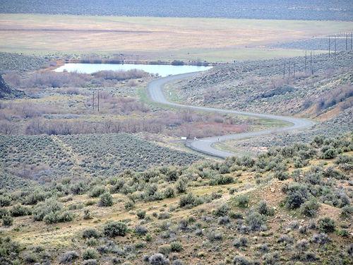 Thacker Pond