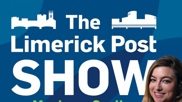 Eating Disorders in discussion with Meghann Scully of 'The Limerick Post Show' (May 2021)