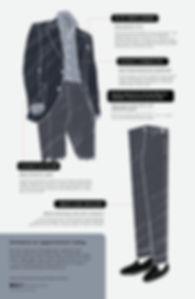 Men's Suit Style Guide