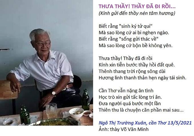 DS 25_NgTTXuan_Khóc Thầy Võ Văn Minh.jpg