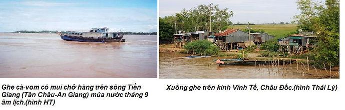 Hai Trầu_ghe cà dom, kinh Vĩnh Tế.jpg