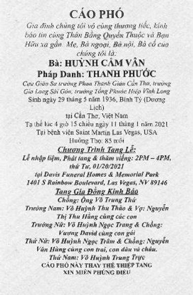 Cao pho_GS Huỳnh cẩm vân.JPG