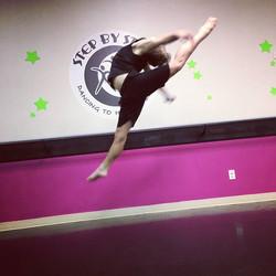 Dancing to higher bounds! _dancin_boy12 👏👏👏❤ #sbsdancersrock #jumpdrillswork #sbsfamily #prouddan