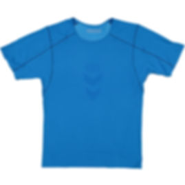 Mens Blue Ultralight Tee front.jpg