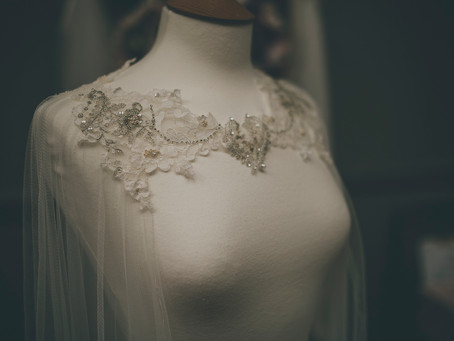 Introducing Tulle & Blue - Wedding Accessories