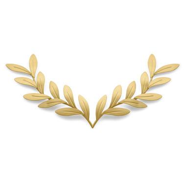 Elizabeth Terzza Gold Olive jewellery