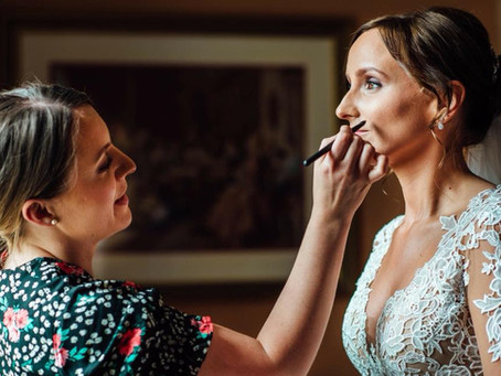 Introducing Helena Shakespeare - Makeup Artist