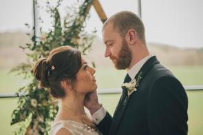 Bridal Couple wedding shoot