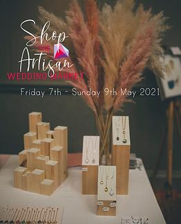 Shop the Artisan Wedding Market