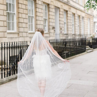 Rebecca Anne Shoot Veil Image for Insta.