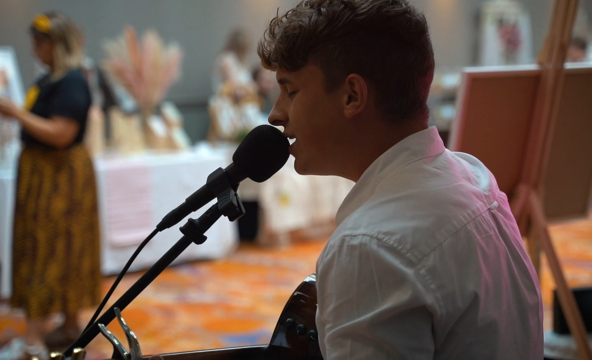 Keegan Hammond Musician