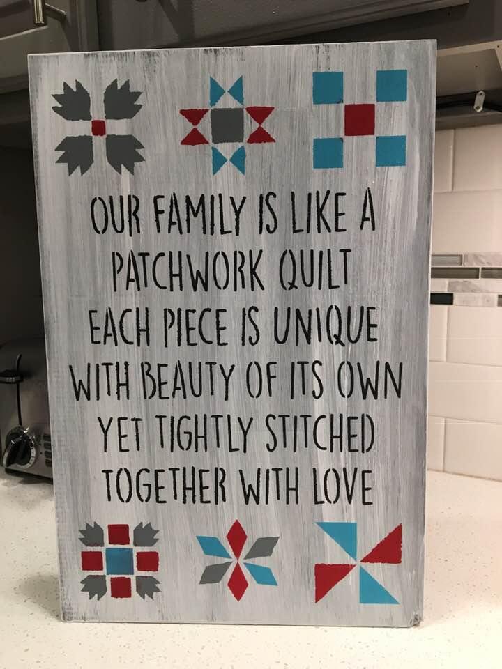 Patchwork Quilt2