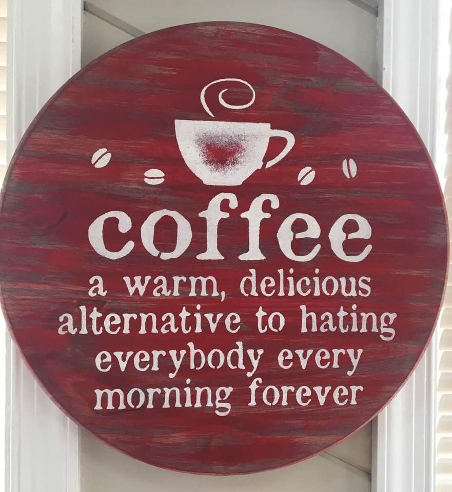 Snarky Coffee