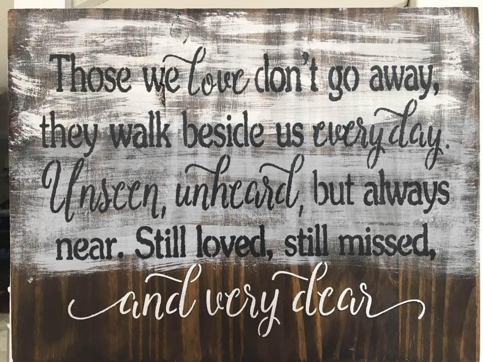 Those We Love1