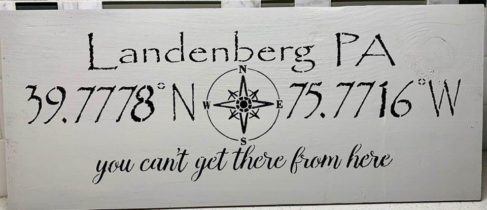 Landenberg L & L