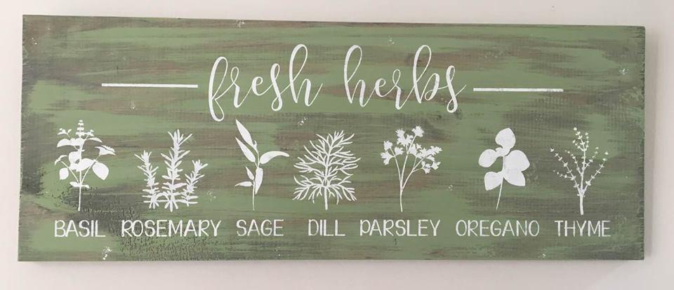 Fresh Herbs3