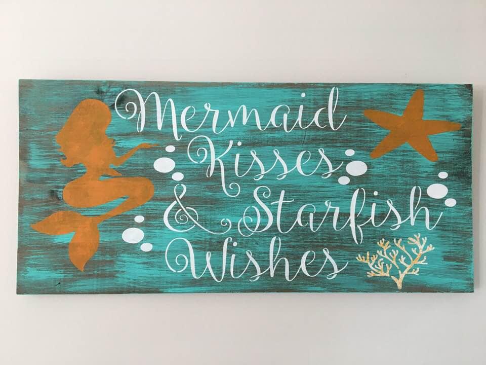 Mermaid Kisses3