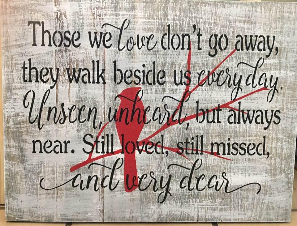 Those We Love2