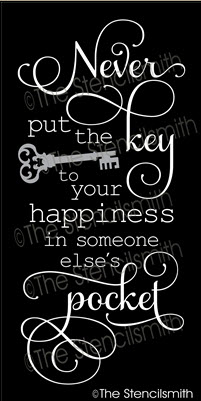 Key to Your Happiness