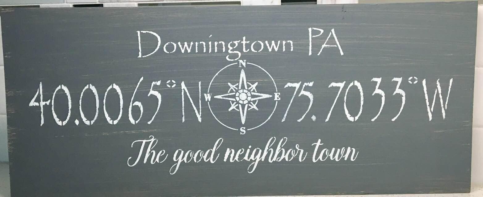 Downingtown L & L